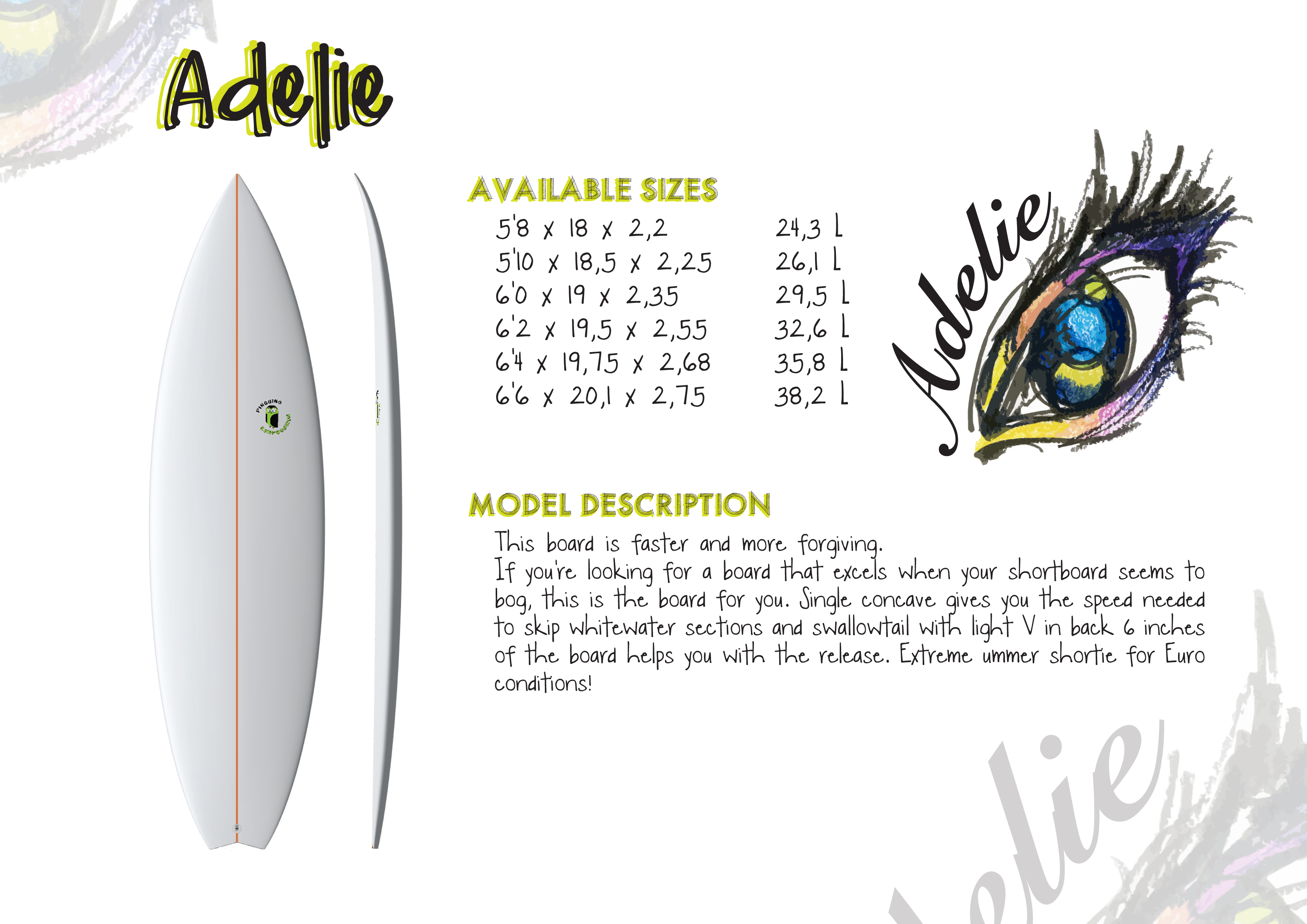 catalog Adele
