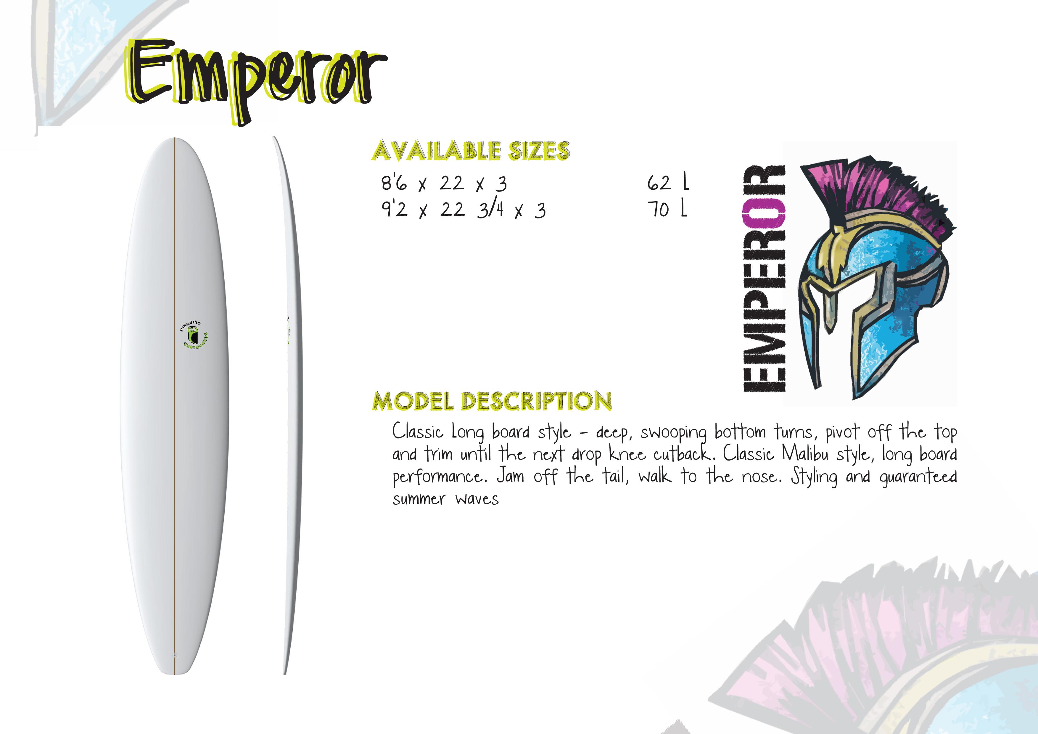 catalog emperor