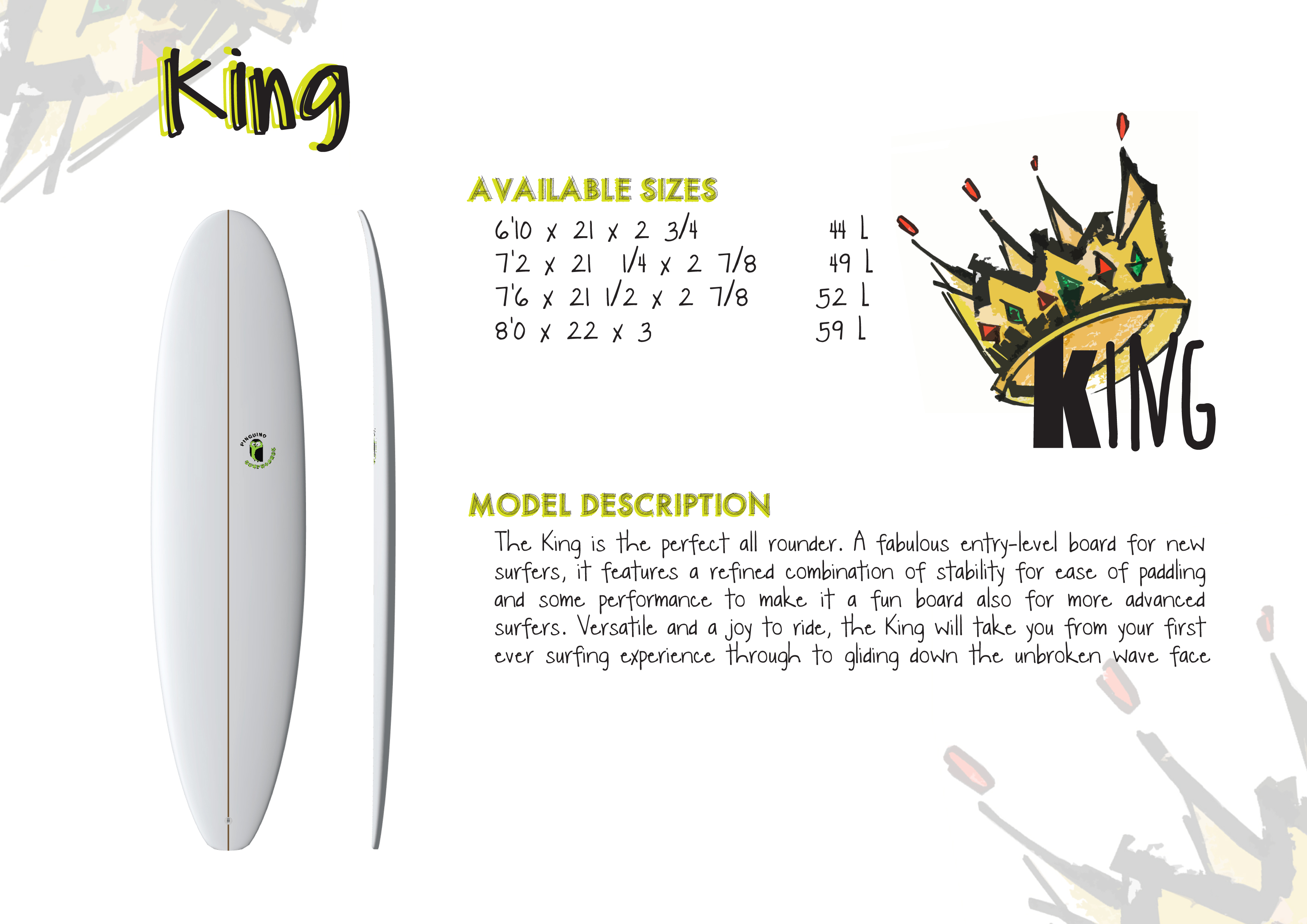 catalog king